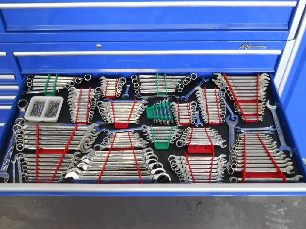 Tool Box Organizer Page 2 Pirate4x4 Com 4x4 And Off Road Forum Tool Box Organization Tool Box Repair