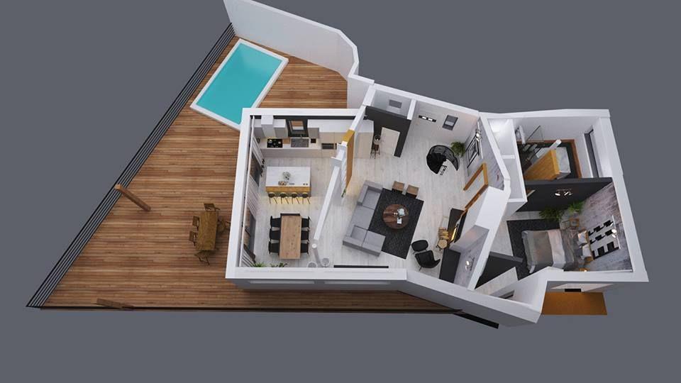 Top 8 3d Cozy Home Plans Cozy House House Plans Cozy