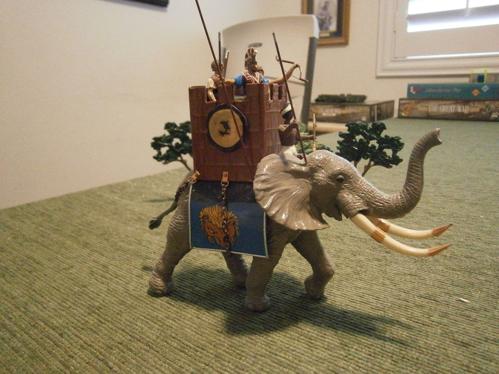 US $225 00 Used in Toys & Hobbies, Toy Soldiers, 1970-Now