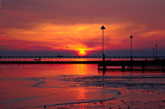Southend-on-Sea, England | Southend-on-sea, Southend, Leigh on sea