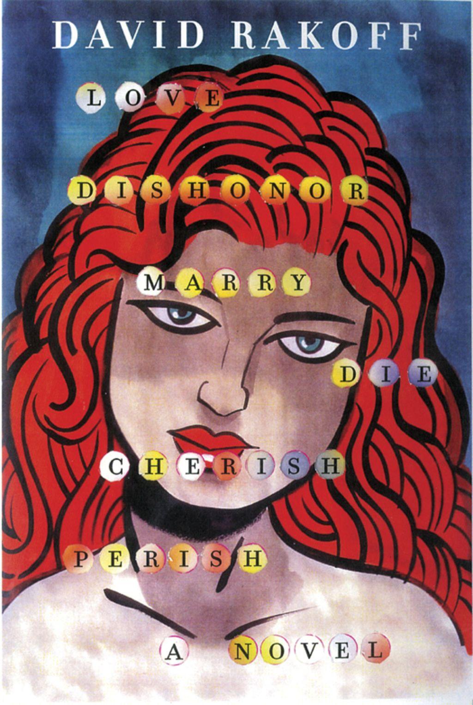 Love Dishonor Marry Die Cherish Perish Ebook Good New Books