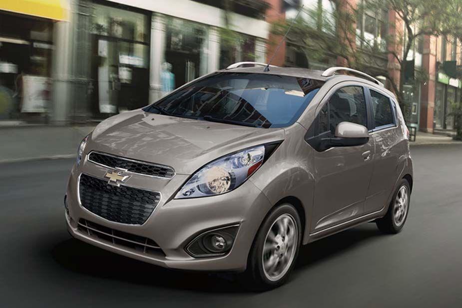 Spark Classic 2017 En Monterrey Chevrolet Car One Future Car