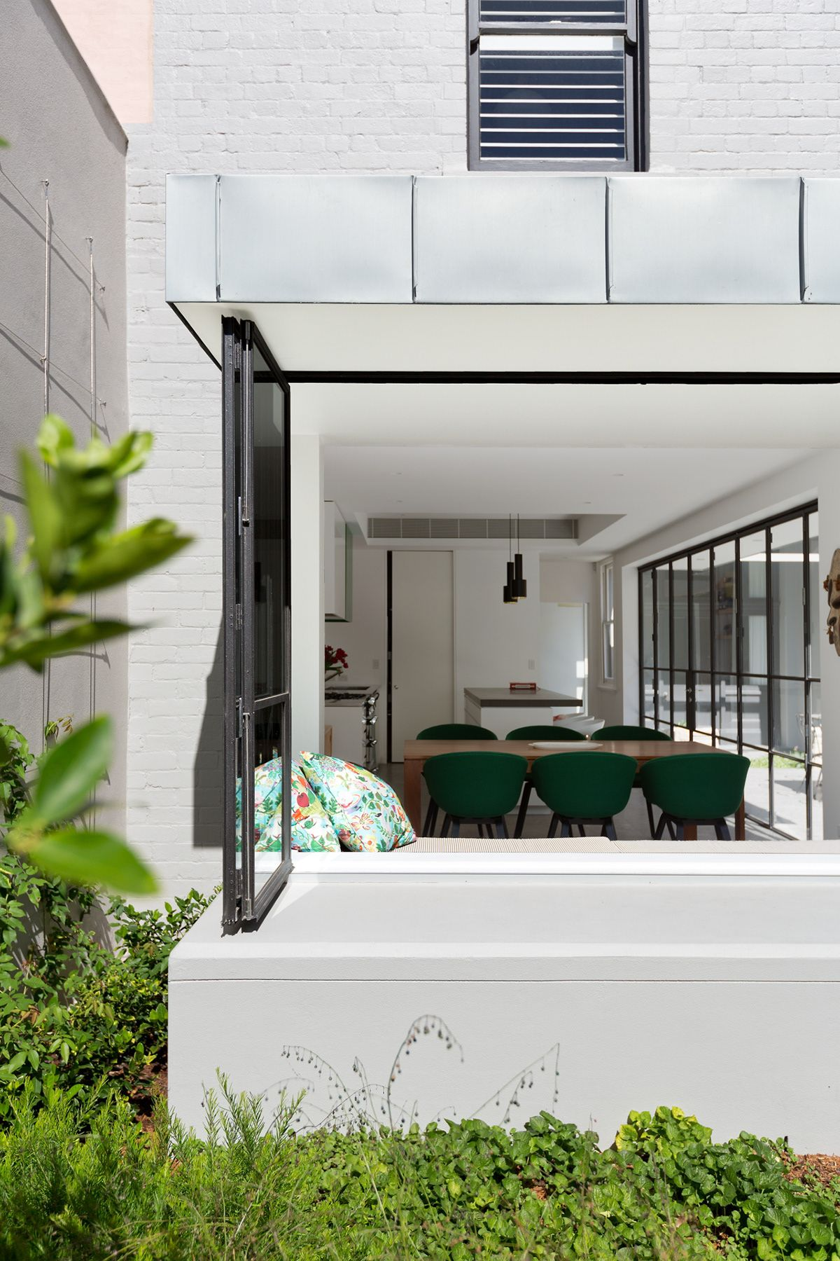 Tom Ferguson  Randwick House Ii