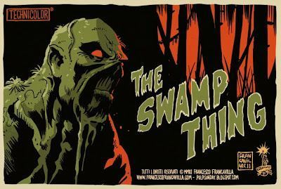 In The Mouth Of Dorkness: Dork Art:  The Swamp Thing #swampthing In The Mouth Of Dorkness: Dork Art:  The Swamp Thing #swampthing In The Mouth Of Dorkness: Dork Art:  The Swamp Thing #swampthing In The Mouth Of Dorkness: Dork Art:  The Swamp Thing #swampthing