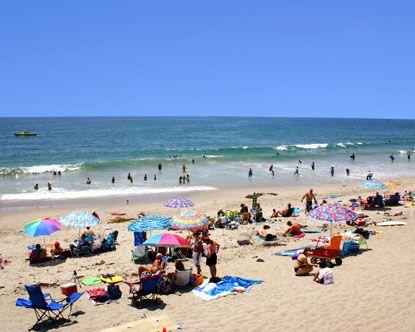 Long Beach Ca California