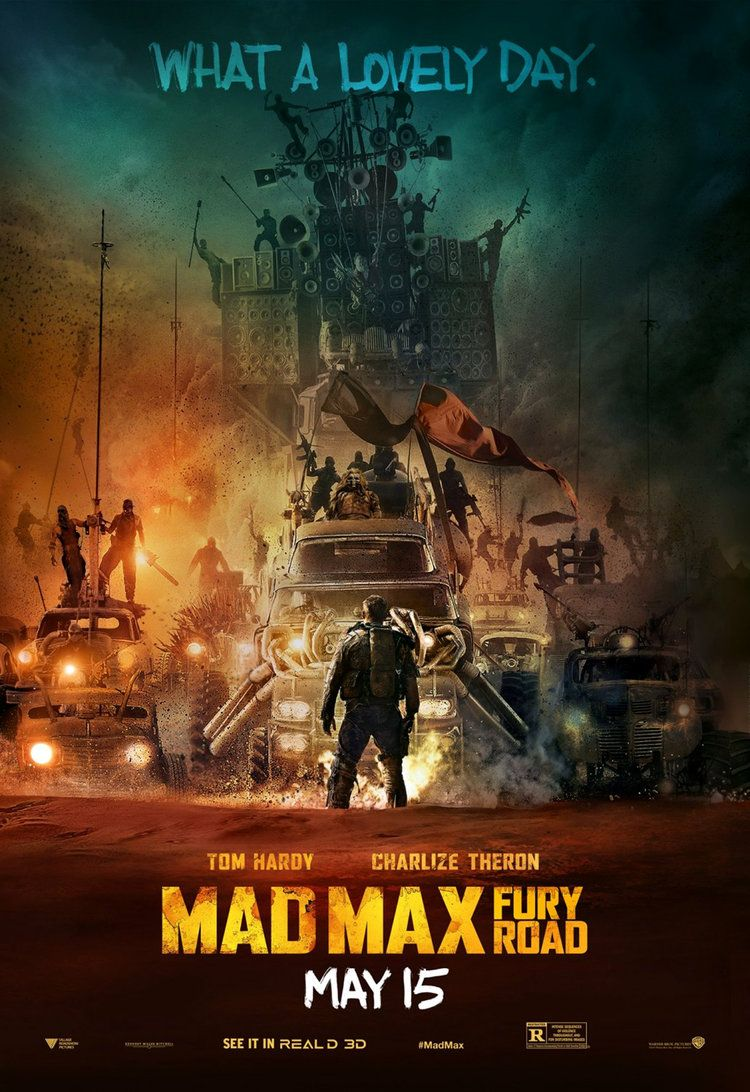 Trailer For Mad Max Knockoff Mad Shelia Ups The Grindhouse