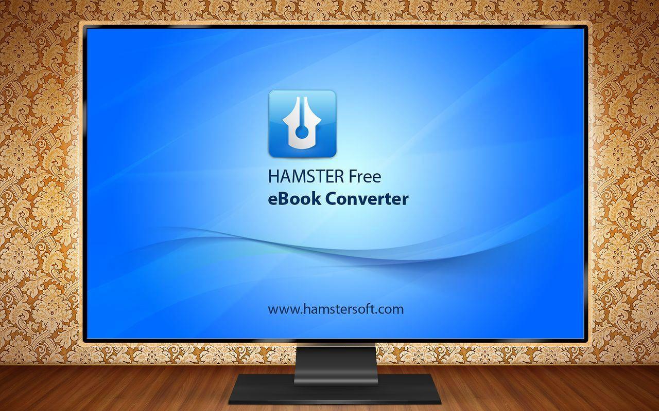 Hamster Free Ebook Converter For Mac