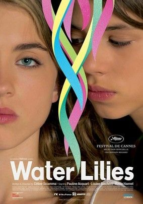 A Caméra d'Or contender at Cannes, this coming-of-age drama from first-time feature film director Céline Sciamma tracks the sexual awakenings of three female friends over the course of a single summer. Finding privacy in the solitude of the swimming pool locker room, blossoming teens Marie (Pauline Acquart), Anne (Louise Blachère) and Floriane (Adele Haenel) come to learn the true meaning of arousal and the power of sexual attraction.