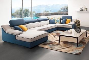 Modern Living Room Sofa Sets Designs Ideas Hall Furniture