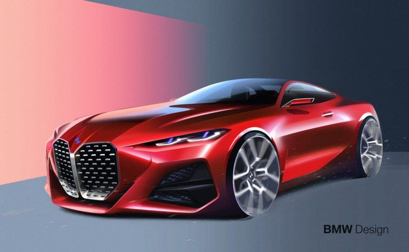 Upcoming New Bmw Models For 2020 And 2021 Model Years In 2020 Bmw Concept Bmw Models New Bmw