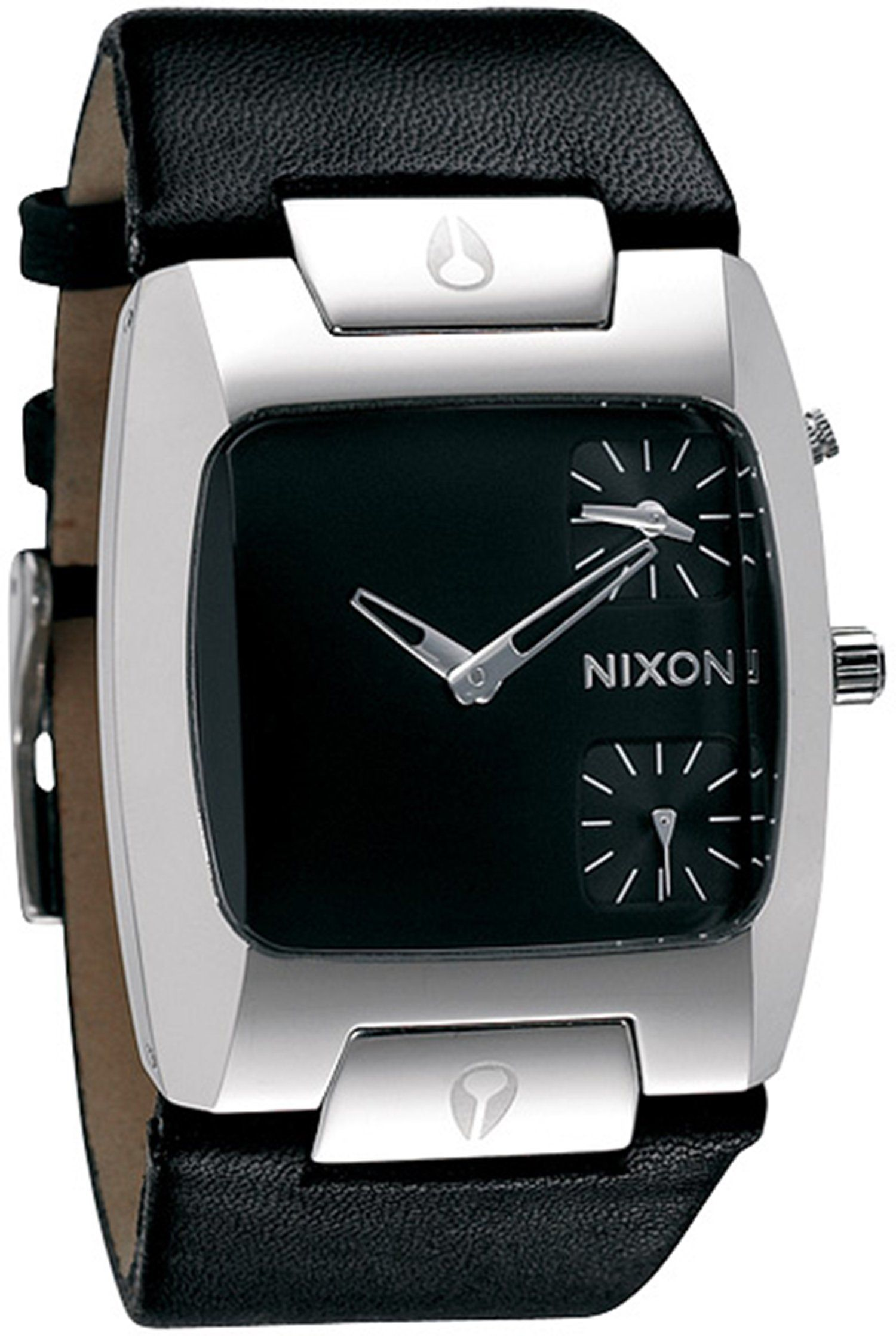 2ee0072311b Nixon The Banks Men s Quartz Watch A086000. Nixon. A086000. The ...