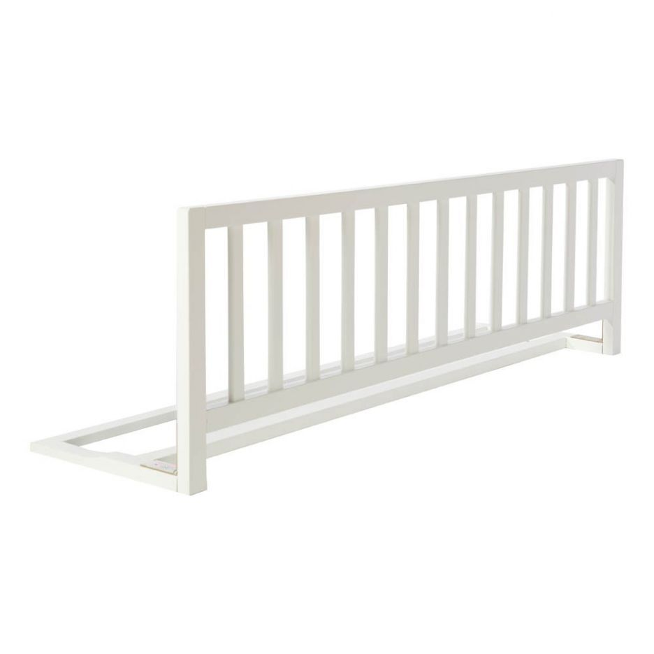 Best Beech Standard Bed Rails White Bebek Odası Mobilya 640 x 480