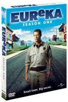 Eureka -  (DVD)