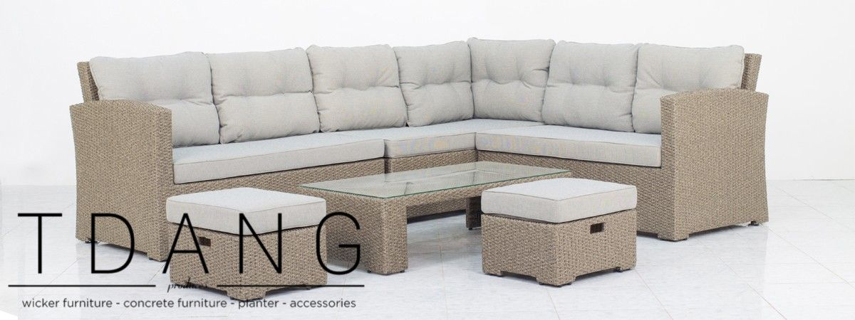 Outfit Your Outdoor Space In Classic Style With This Essential Belvedere  Seatingu2026