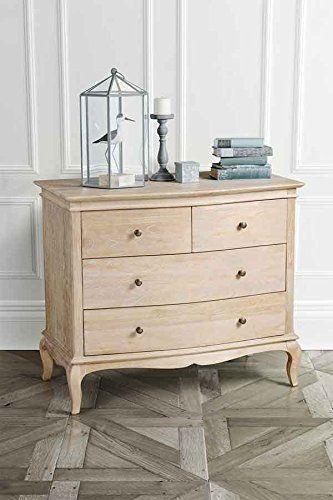 MY-Furniture - Comò / Cassettiera Les Milles anticata stile ...