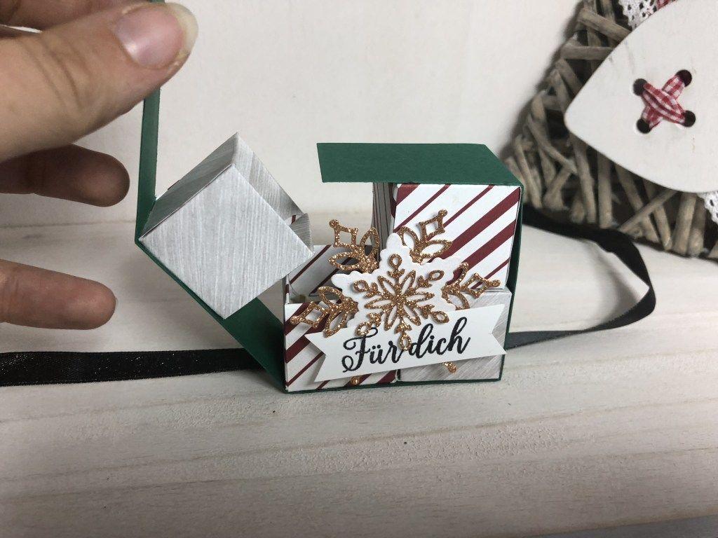 Ferrero-Verpackung #weihnachtsmarktideenverkauf