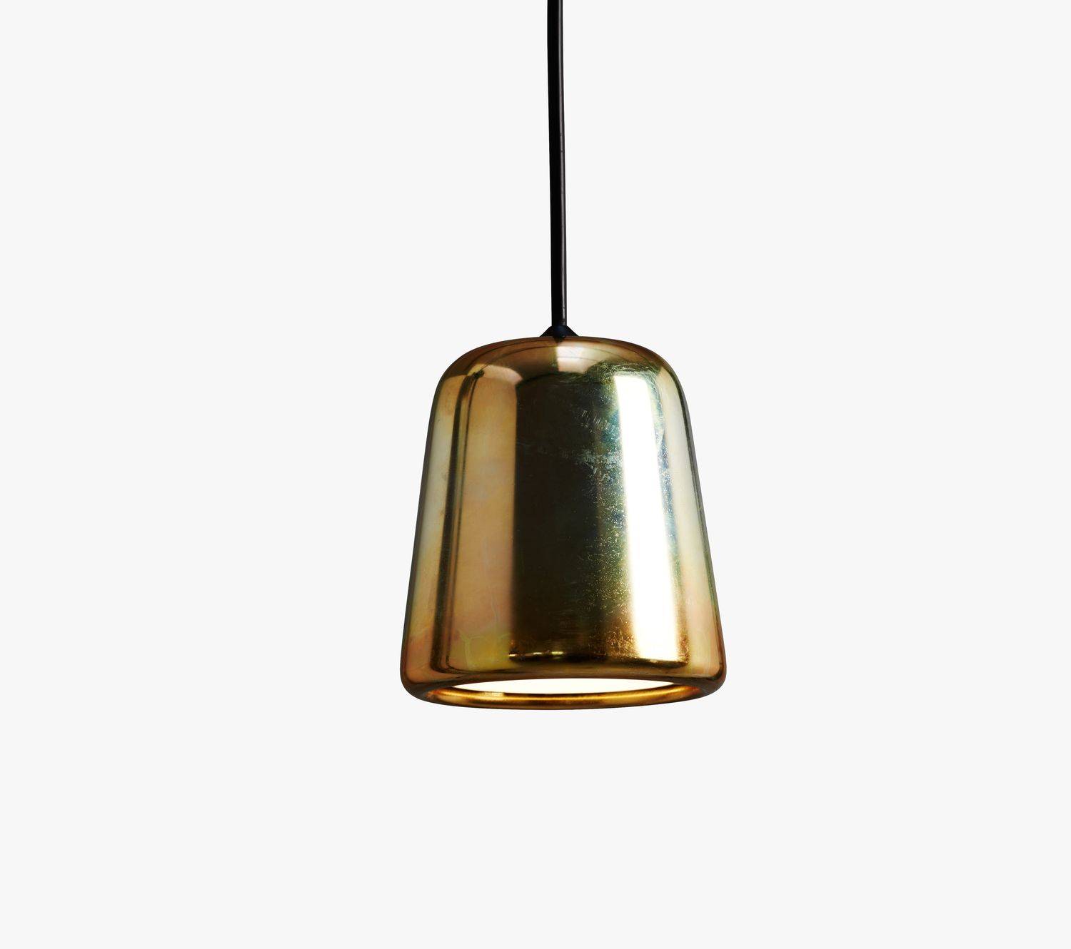 BRASS LIGHT by NEW WORKS favorited by YOU BRING LIGHT IN