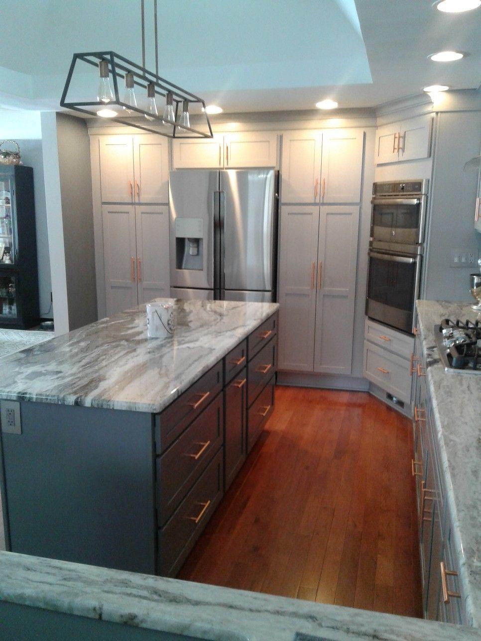 My Kitchen Reno Finally Done Kitchen Reno Kitchen Kitchen Cabinets