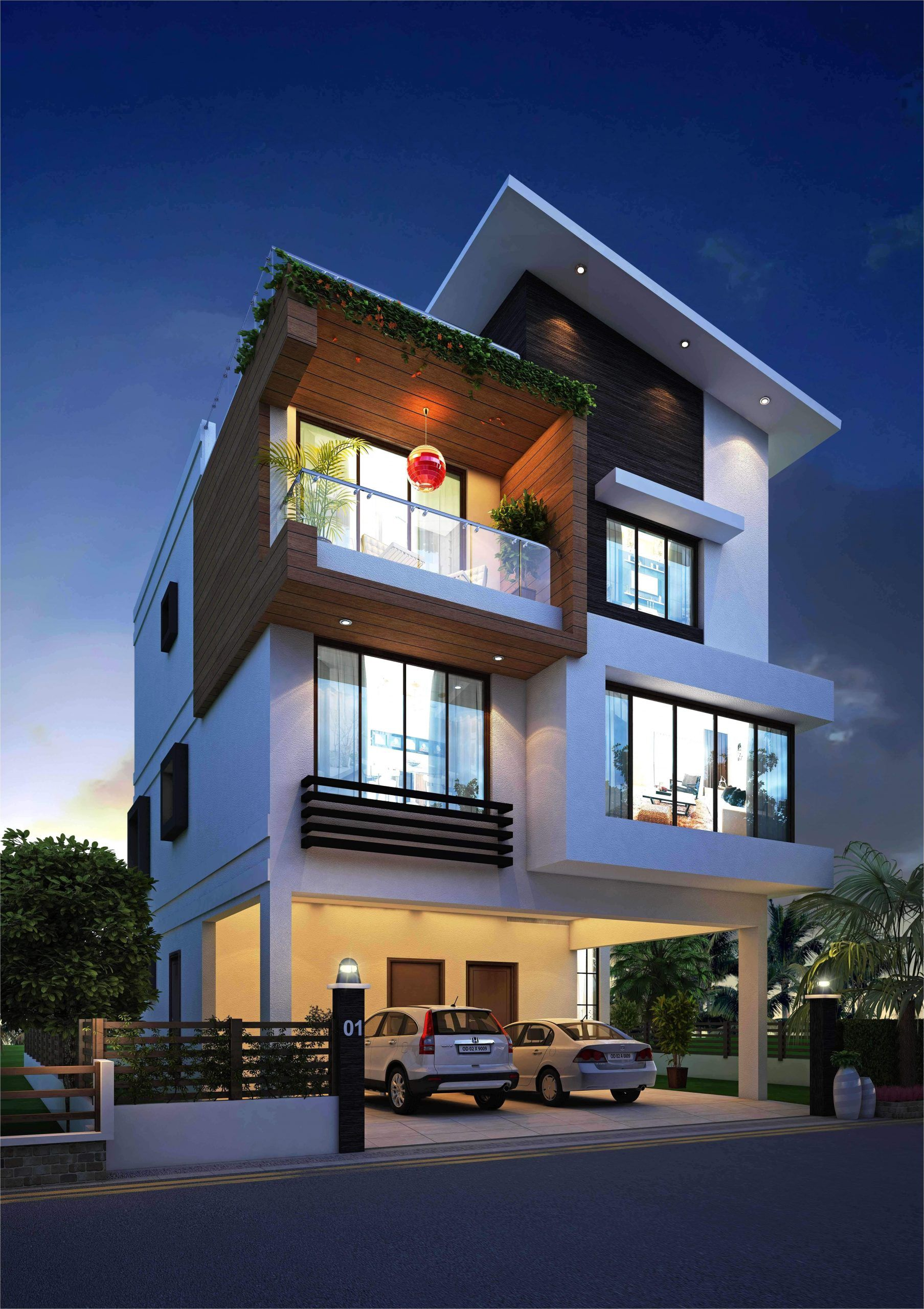 Build A House For 100k 2021 In 2020 Modern Minecraft Houses Minecraft House Designs House Designs Exterior