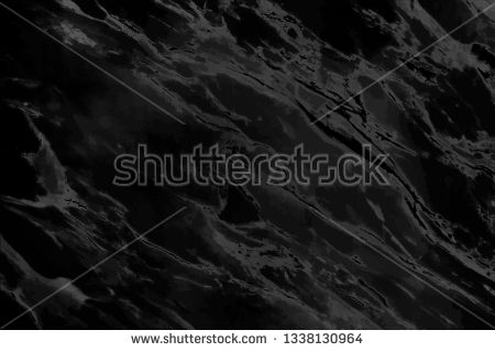 Stock Photo Abstract Black And Gray Marble Textured Background