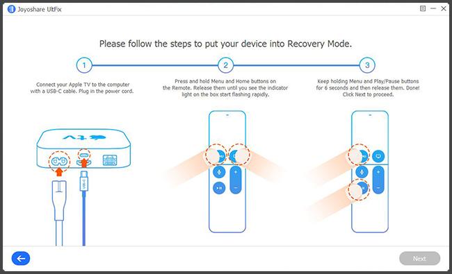 شرح اصلاح مشاكل الايفون الشائعة عبر برنامج Joyoshare Ultfix للماك والويندوز Apple Tv Apple Solving