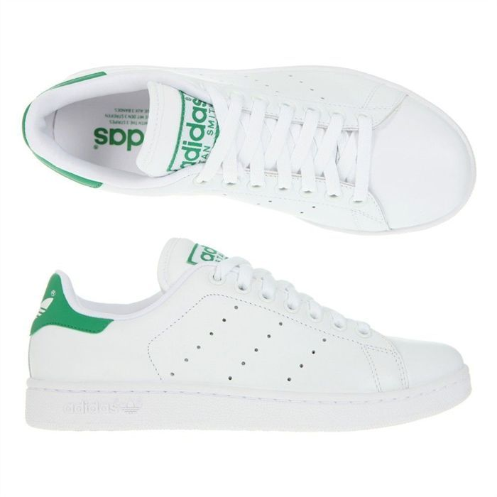 basket adidas stan smith scratch