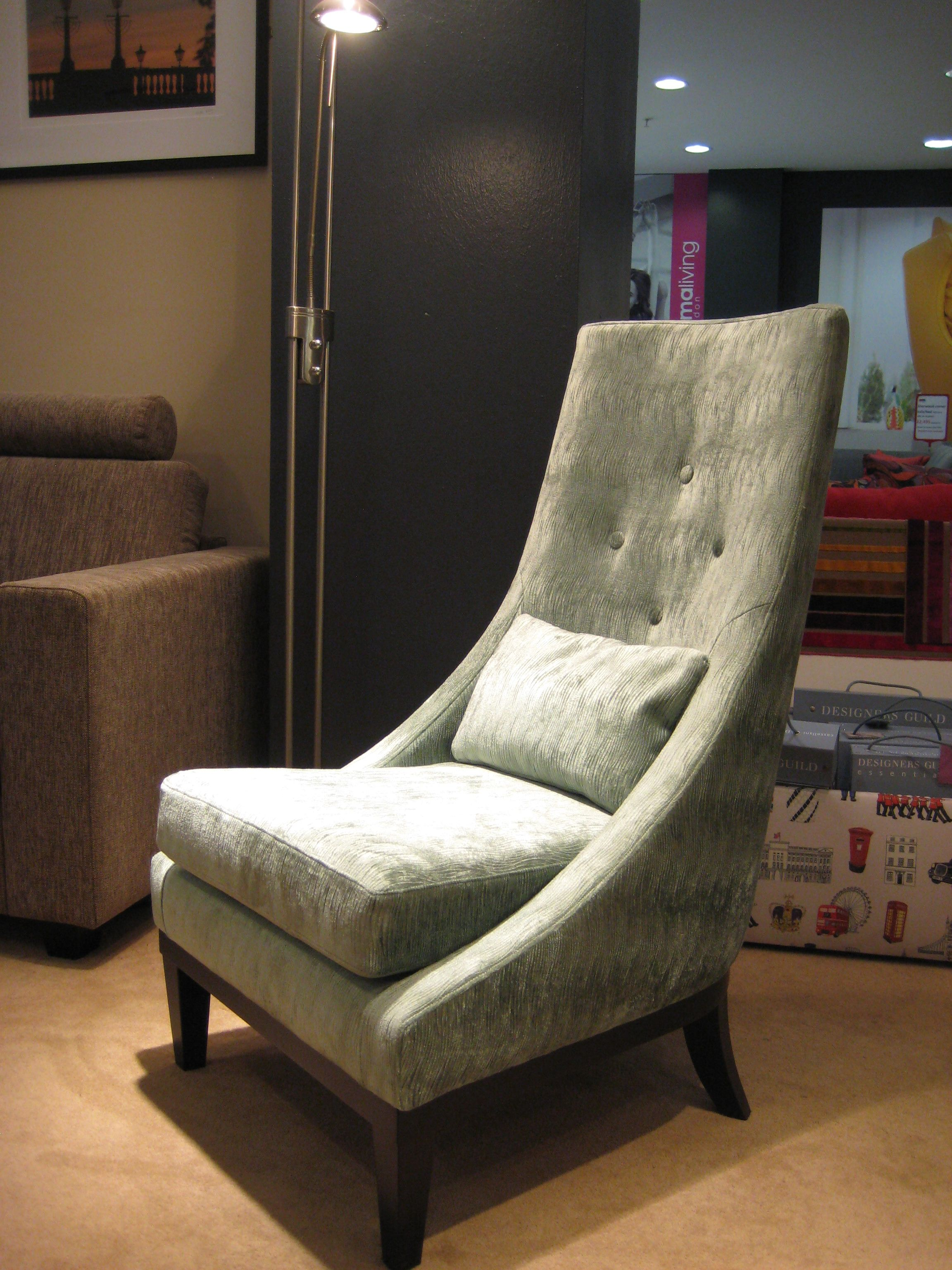 Seriously Sofas Chairs Cherry Myagkie Kresla Kreslo Proekty
