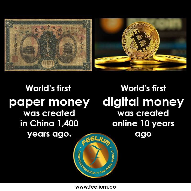 Did You Know That Paper Money Was Created In China Blockchain Technology Ico Btc Eth Market Money China Cryptorush Bitcoin Bitcoin Value Coin Books