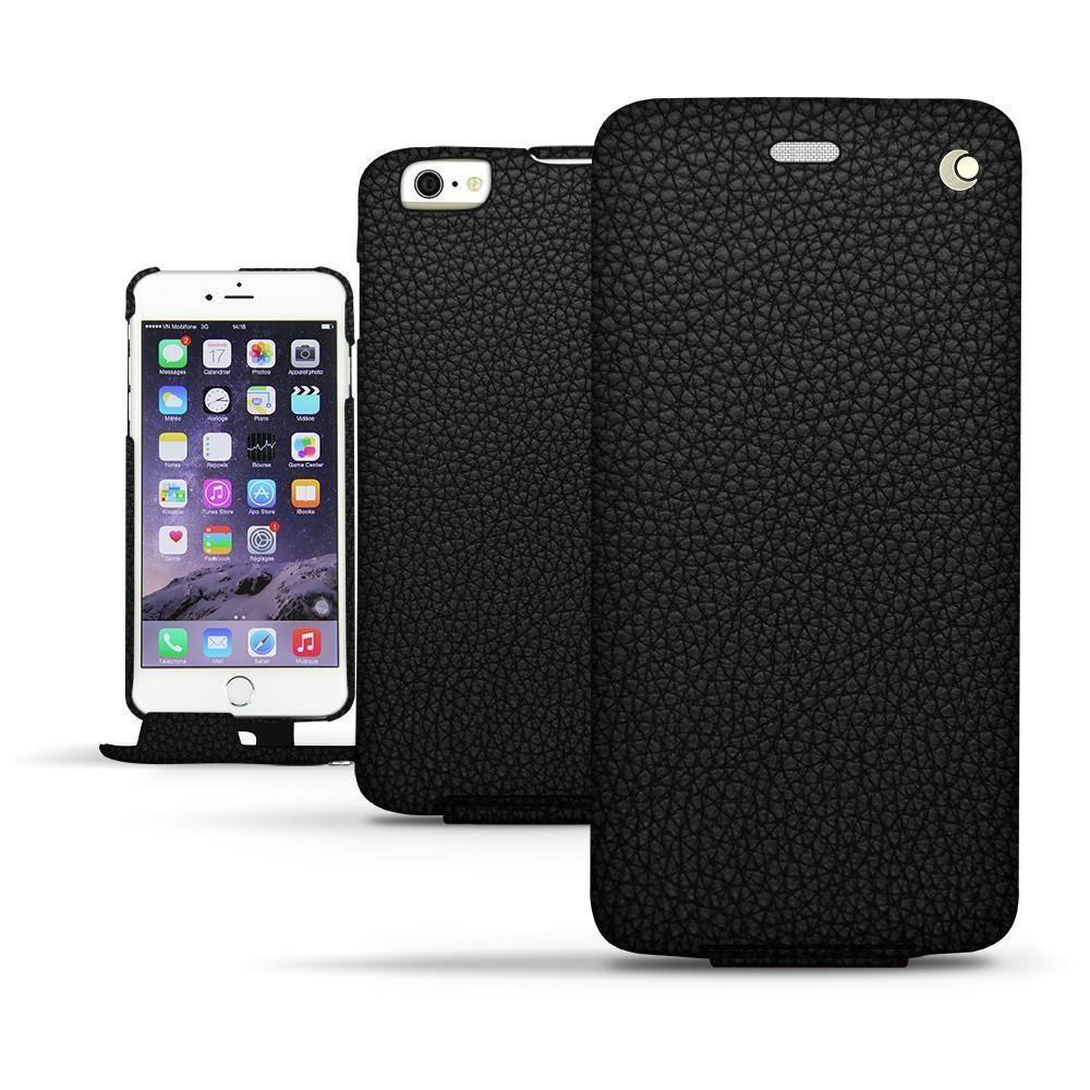 Noreve Apple Iphone 6s Plus Leather Case Tradition Ambition Eba Ne Sleek P C12 Black Leather Case Apple Iphone 6 Iphone