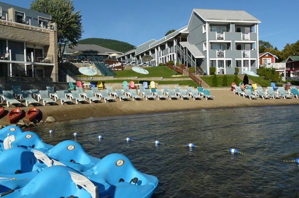 Surfside On The Lake George Ny Hotel
