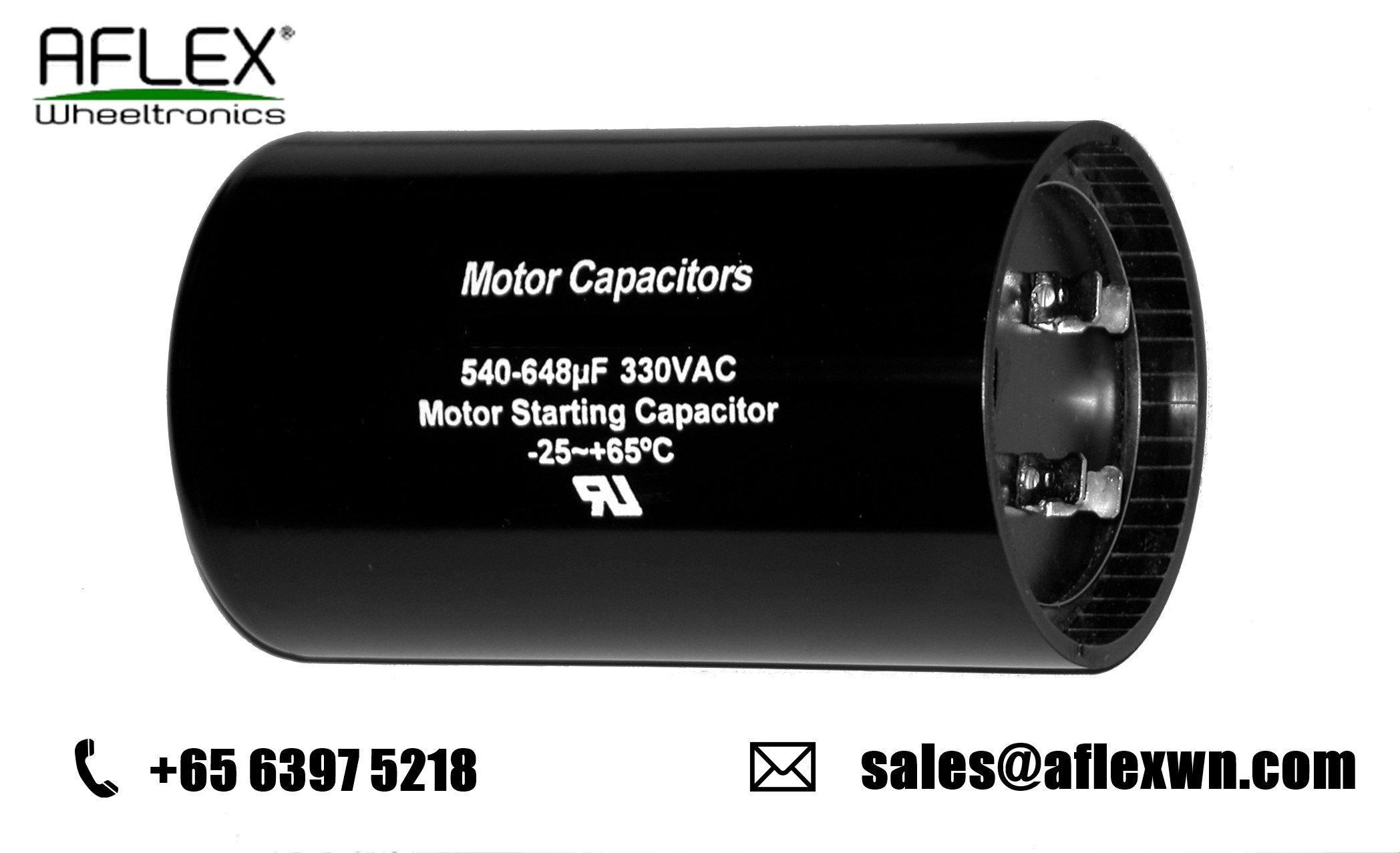 Motor Capacitor Capacitors Electronics Components Multimeter