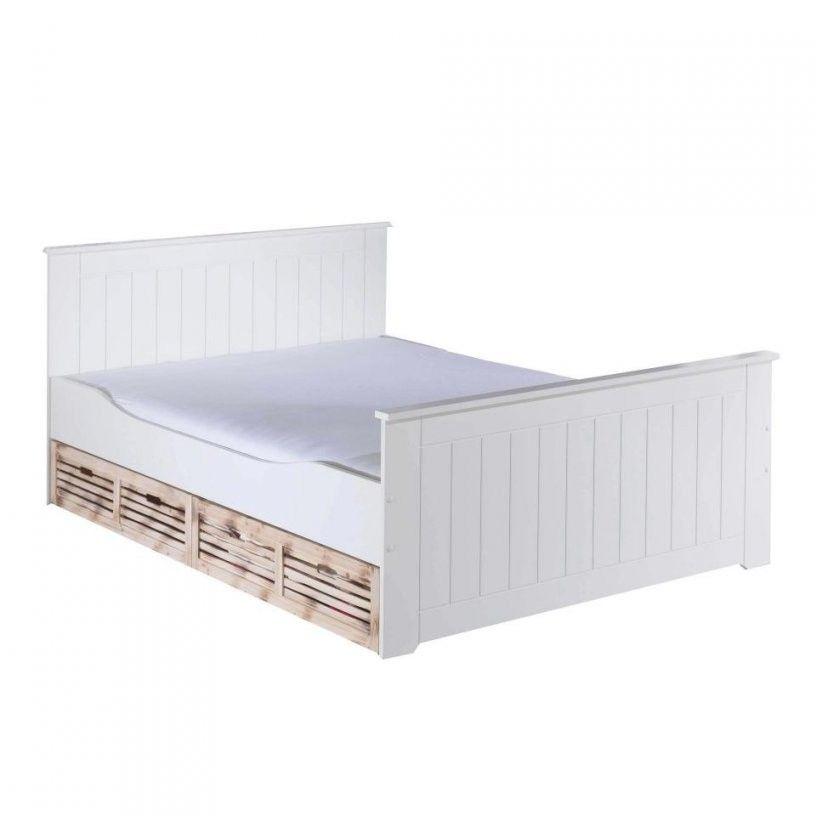Bett Paulina 160x200 Cm Weiss Danisches Bettenlager Von Bett 160x200 Danisches Bettenlager In 2020 Bett 160x200 Weisses Bett Bett