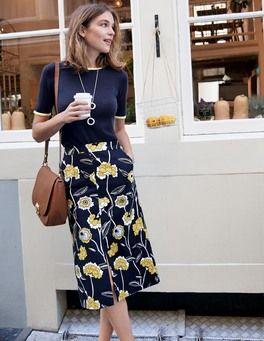 To Stitch WearDress Fix RokkenHow Riviera Boden Style Skirt bgvmIY67fy