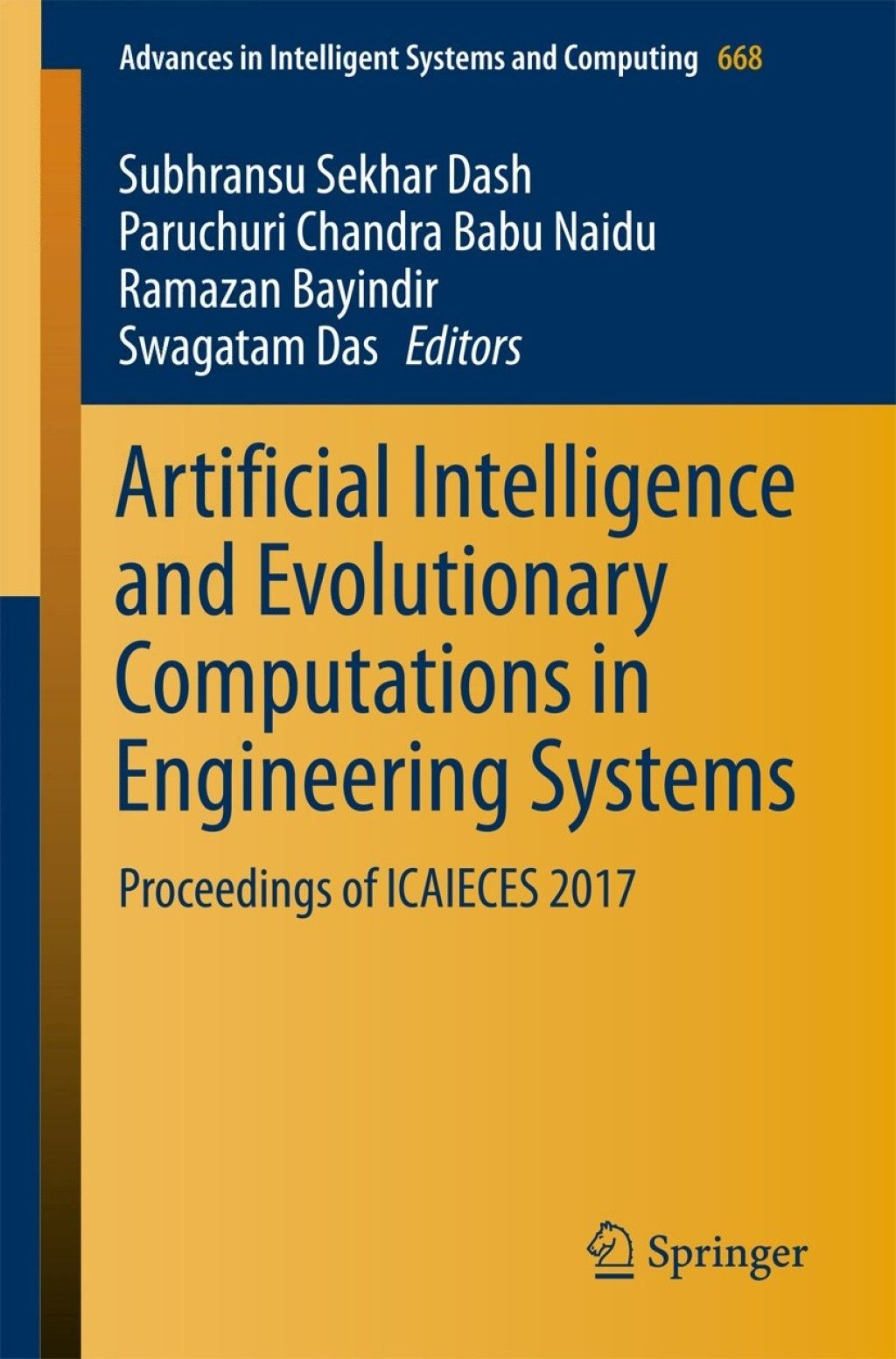 Artificial Intelligence And Evolutionary Computations In