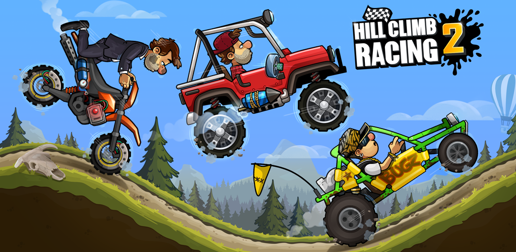 How To Download And Play Hill Climb Racing 2 On Pc For Free Hill Climb Racing Hill Climb Racing