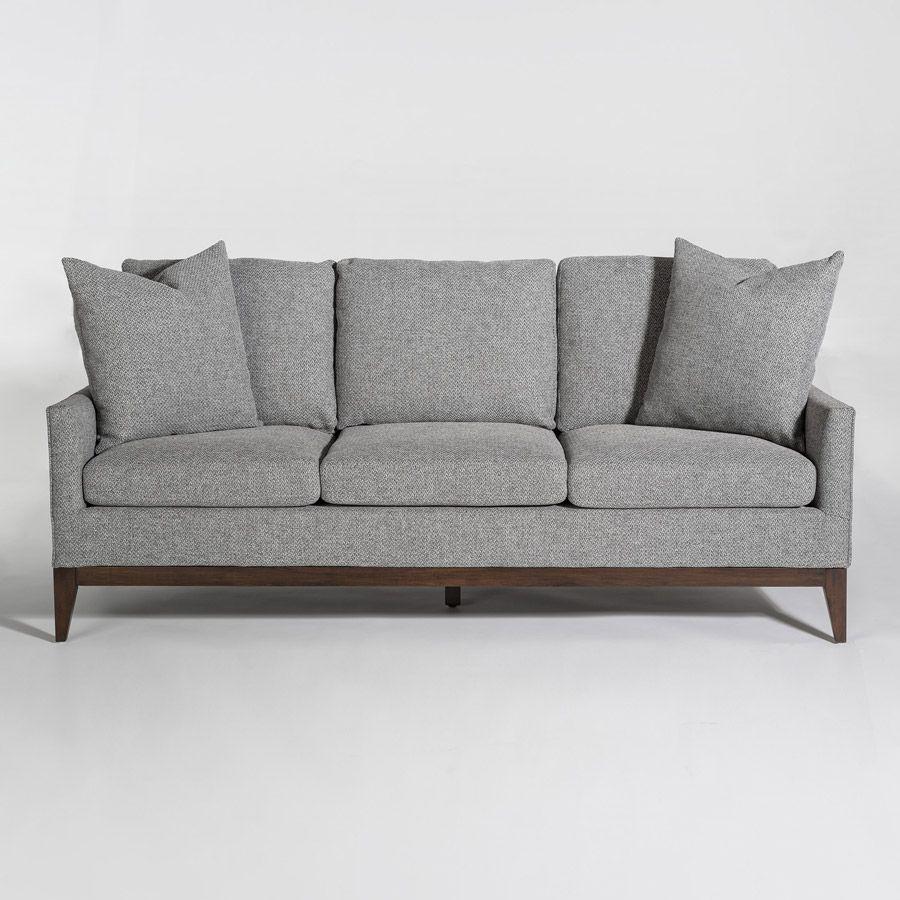 sofas alder tweed furniture jackie house sofa unique sofas rh pinterest com