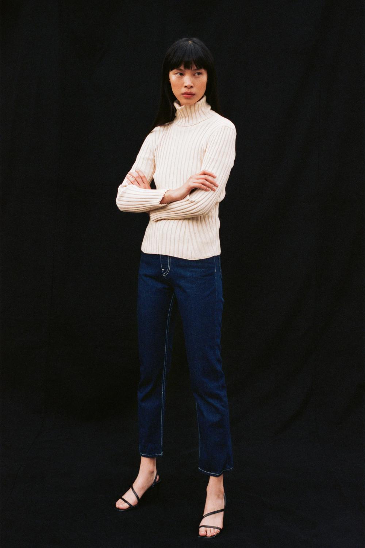 Photo of Shaina Mote Fall 2020 Ready-to-Wear Fashion Show