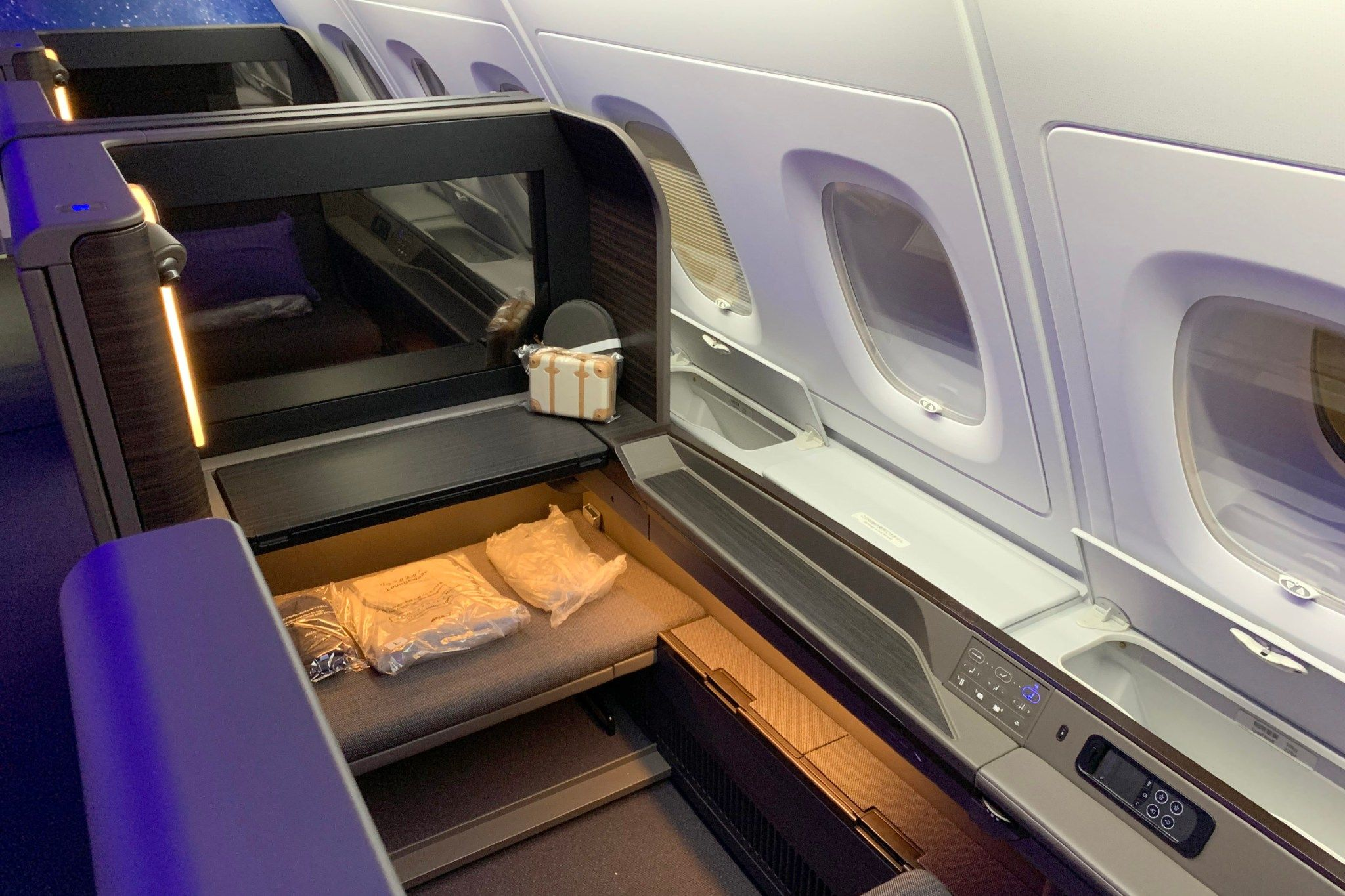The ultimate guide to ANA first class First class, First