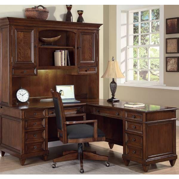 Westhaven Return Desk Wynwood Star Furniture Houston Tx