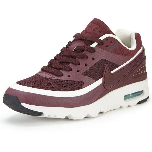 brand new cac03 d5d10 Nike Air Max Bw Ultra Fashion Trainer (465 RON) ❤ liked on Polyvore  featuring