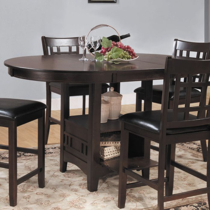 15++ Cherry wood counter height dining table Tips