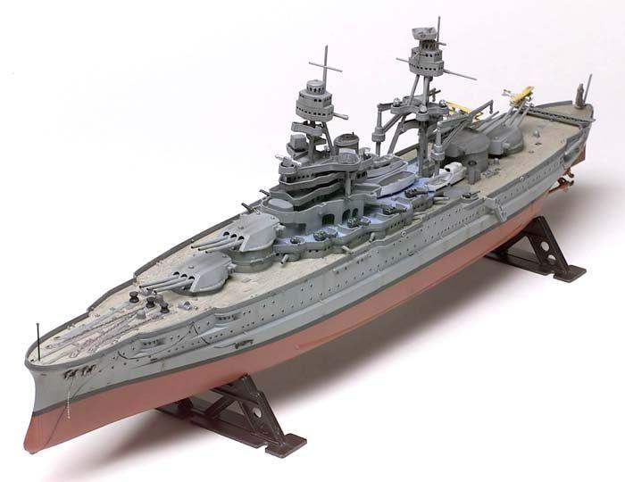 Revell 1/426 U S S  Arizona Battleship | Model Ships | Model ships
