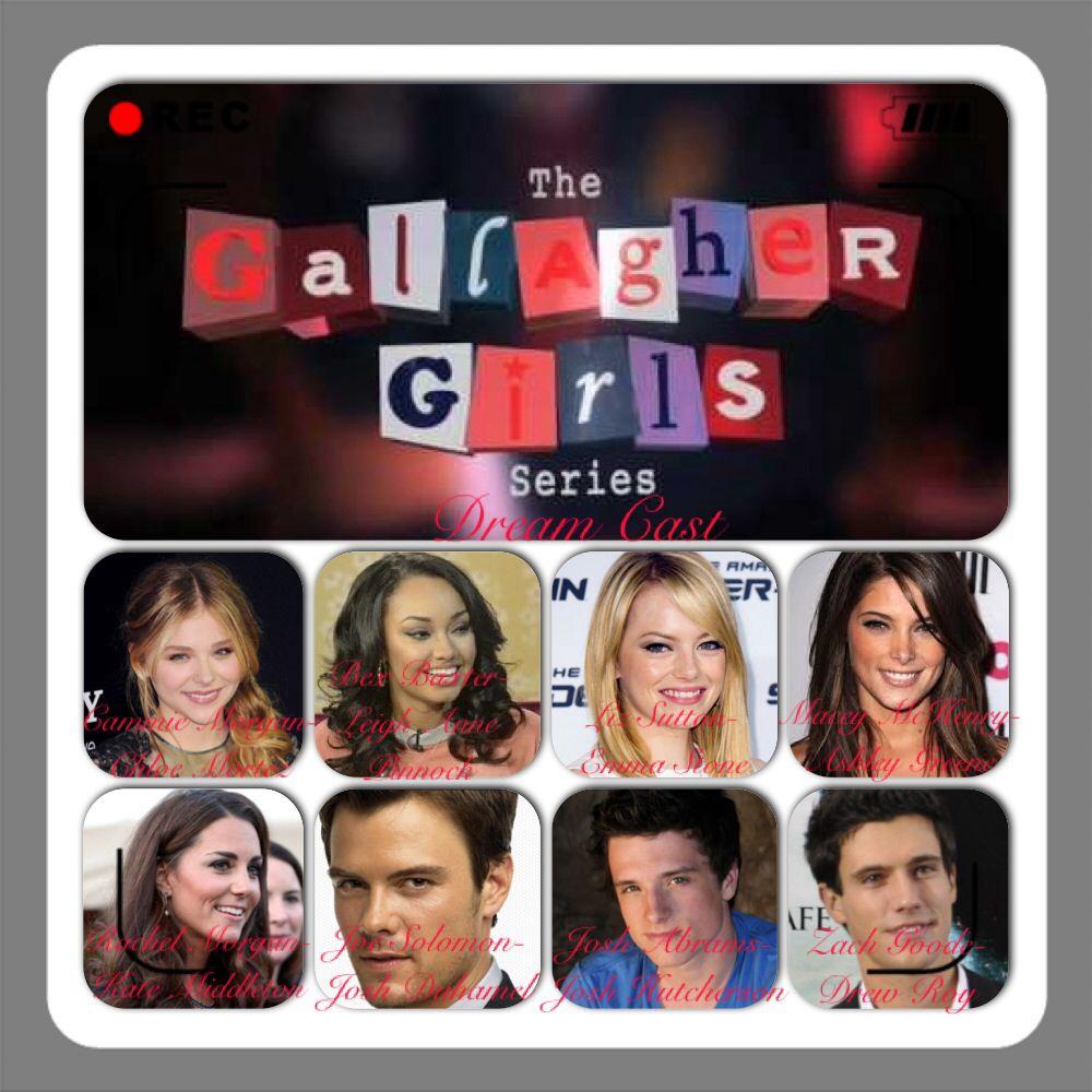 gallagher serie