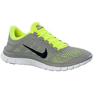 Nike Free 3.0 Herren Gelb