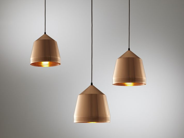 Copper pendant lights lighting pinterest pendant lighting copper pendant lights mozeypictures Image collections