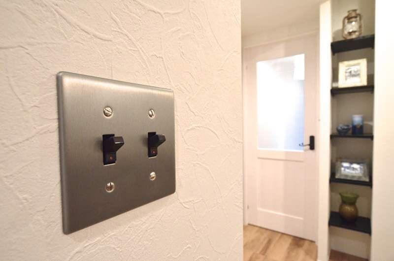 Door06 Parts And Space Showroom 株式会社standard 2020 室内