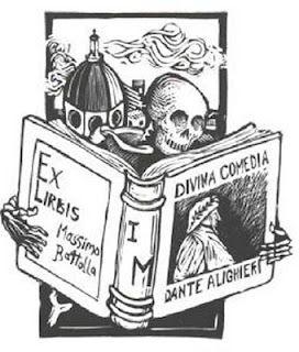 Ex Libris Massimo Rottala