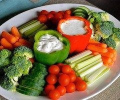 great snack (in smaller portions)