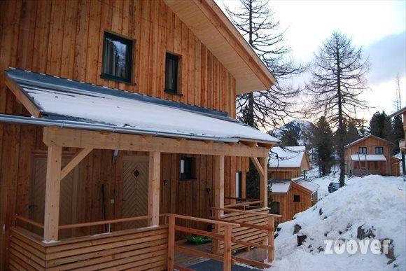 Chalet Alpenpark Turracher Höhe**** Turracherhöhe, Oostenrijk #wintersport #chalet #oostenrijk