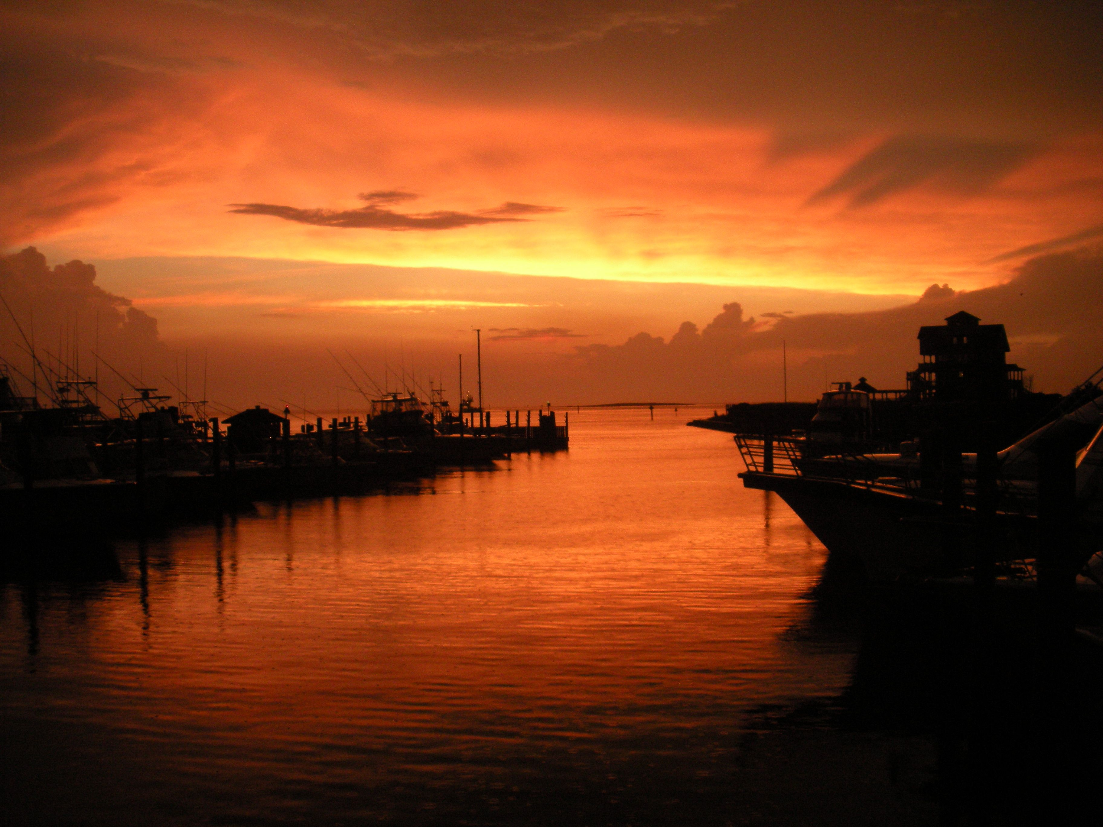 Beautiful sunset on ocracoke island one of the best places ever beautiful sunset on ocracoke island one of the best places ever pj nvjuhfo Gallery